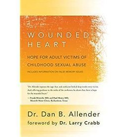 Allendar, Dan Wounded Heart, The