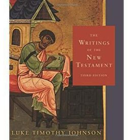 Johnson, Luke Timothy Writings of the New Testament