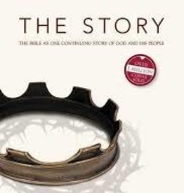 Lucado, Max NIV Story Bible 0974