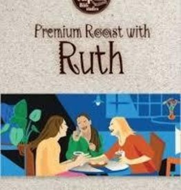 Glahn, Sandra Premium Roast with Ruth (Coffee Cup Bible Studies)