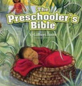 Beers, Gilbert Preschooler's Bible
