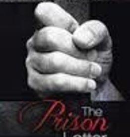 Jackson, Justin Prison Letter: A Study thro