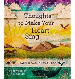 Lloyd-Jones, Sally Thoughts to Make Your Heart Sing