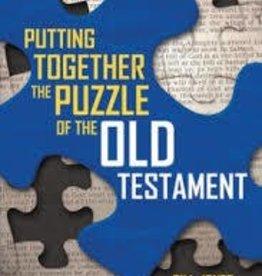 Jones, Bill Putting Together the Puzzle OT