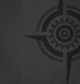 Ecclesia Bible Society Voice, Compass Study Bible, Gray 0312
