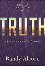 Alcorn, Randy Truth: A Bigger View of God's Word