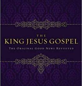 McKnight, Scot King Jesus Gospel: The Original Good News Revisited