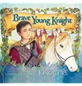 Kingsbury, Karen Brave Young Knight