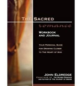 Curtis, Brent Sacred Romance, Workbook