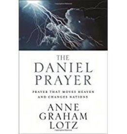 Lotz, Anne Graham Daniel Prayer, The