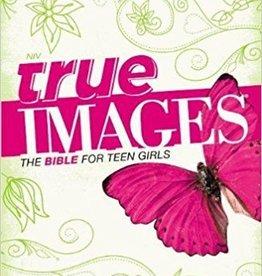 Zondervan NIV True Imapges Bible for teen girls