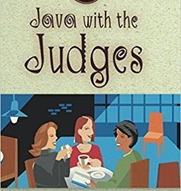 Glahn, Sandra Java with the Judges (Coffee Cup Bible Studies)