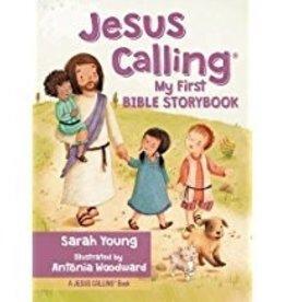 Young, Sarah Jesus Calling:  My First Bible Storybook