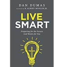 Dumas, Dan Live Smart