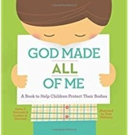 Holcomb, Justin God Made All of Me