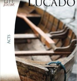 Lucado, Max Acts (Life Lessons)