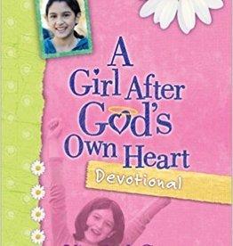 George, Elizabeth A Girl After God's Own Heart Devotional