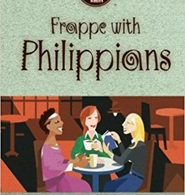 Glahn, Sandra Frappe with Philippians (Coffee Cup Bible Studies)