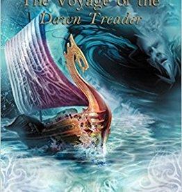 Lewis, C S Voyage of the Dawn Treader, The