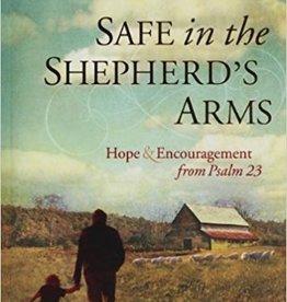 Lucado, Max Safe in the shepherd's Arms