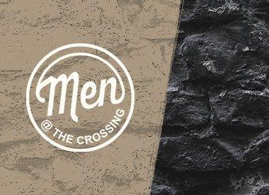 Men at The Crossing
