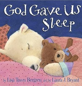 Bergren, Lisa Tawn God Gave us Sleep