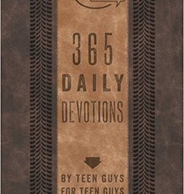 Hummel, Patti M Teen to Teen: 365 Daily Devotions by Teen Guys for Teen Guys