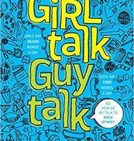 Florea, Jesse Girl Talk Guy Talk: Devotions for Teens