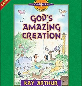 Arthur, Kay God's Amazing Creation: Genesis, Chapters 1 and 2