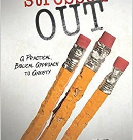 Friel, Todd Stressed Out: A Practical, Biblical Approach to Anxiety