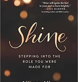 Allen, Allison Shine: Stepping into the Role You Were Made For
