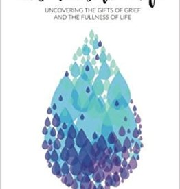 Brenner, Natalie This Undeserved Life: Uncovering the gifts of grief and the fullness of life