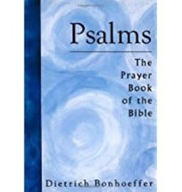 Bonhoeffer, Dietrich Psalms
