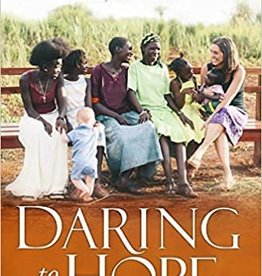 Davis Majors, Katie Daring to Hope: Finding God's Goodness in the Broken and the Beautiful