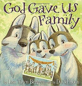 Lisa Tawn Bergren God Gave Us Family