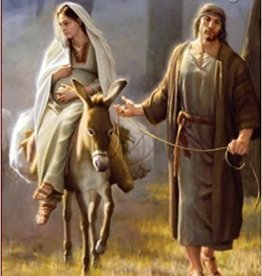 Chase, Randal S Christmas Story, The: Mary, Joseph, and the Baby Jesus From a Personal Perspective
