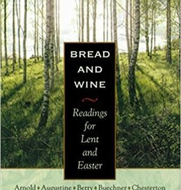 Lewis, C.S. Bread and Wine: Readings for Lent and Easter