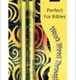 Bible Dry Highlighter Refill Yellow Bible Dry Highlighter Refills (2) - yellow
