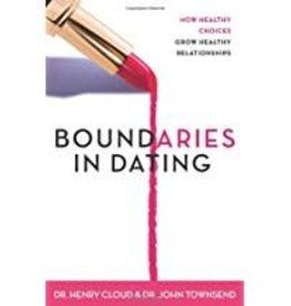 Cloud & Townsend Boundaries in Dating