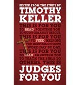 Keller, Timothy Judges for You