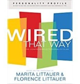 Littauer, Marita Wired That Way