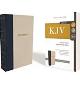 KJV Reference Bible 5448