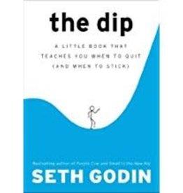 Godin, Seth Dip, The