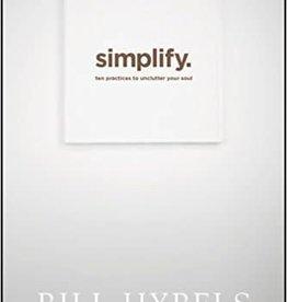 Hybels, Bill Simplify