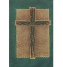 Voice Bible Genuine Leather Tan 9046