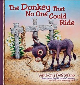 DeStefano, Anthony Donkey That No One Could Ride, The