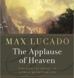 Luccado, Max Applause of Heaven, The