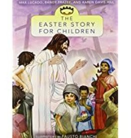 Luccado, Max Easter Story  for Children, The