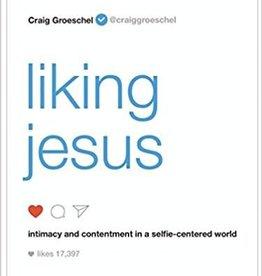 Groeschel, Craig Liking Jesus