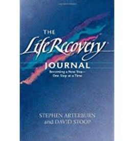 Arterburn, Stephen Life Recovery Journal